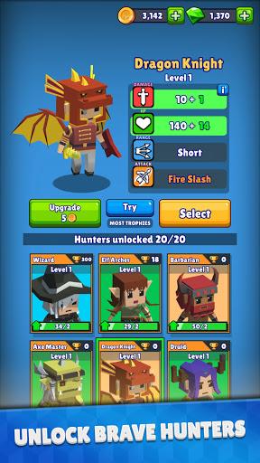 Hunt Royale  screenshots 5