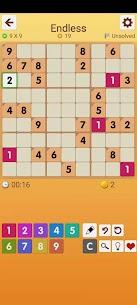 Sudoku Pro-Offline Classic Sudoku Puzzle Game Apk Download NEW 2021 5
