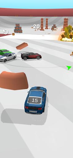 Cars Royal.io goodtube screenshots 2