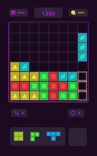 Block Puzzle - 1010 Puzzle Games & Brain Games  screenshots 10