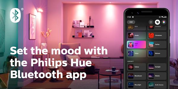 Philips Hue Bluetooth 1.27.0