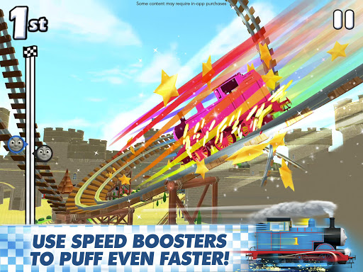 Thomas & Friends: Go Go Thomas 2.3 Screenshots 20