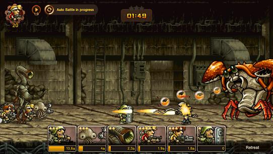 Metal Slug Infinity: Idle Game 6
