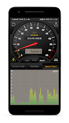 Speedometer GPS Pro .APK Preview 3