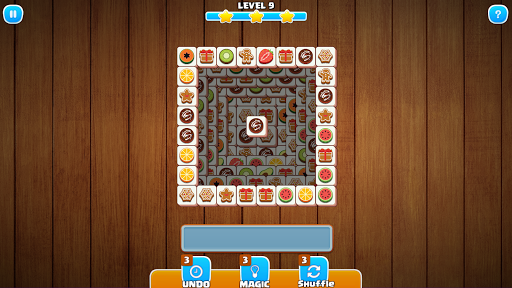 Tile Match Sweet - Classic Triple Matching Puzzle  screenshots 6