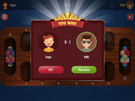 Mancala Online - Strategy Board Game apktram screenshots 7
