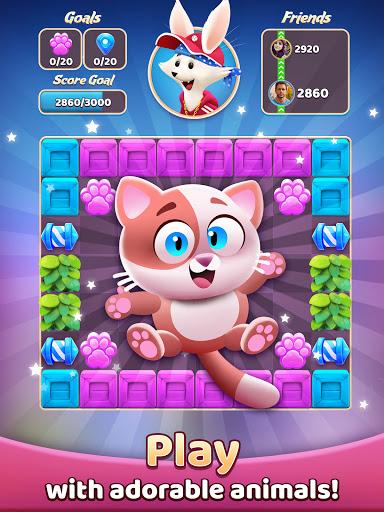 Wonderful World: New Puzzle Adventure Match 3 Game  screenshots 24