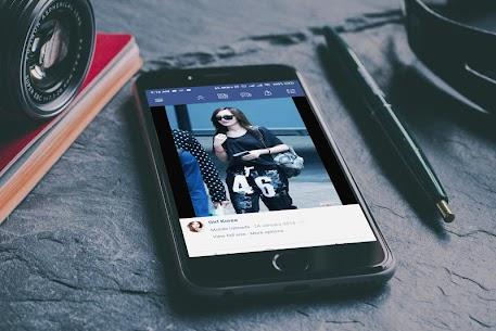 Lite for Facebook lite Apk Download New 2021 3