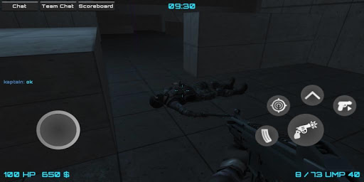 Battle Strike  screenshots 4