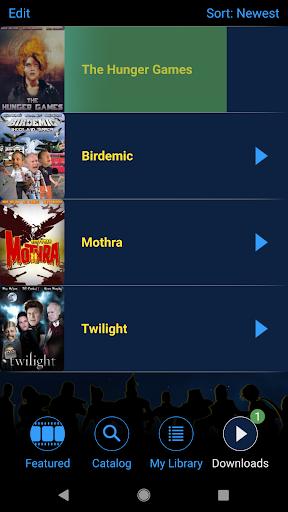 RiffTrax - Movies Made Funny! screenshots 3