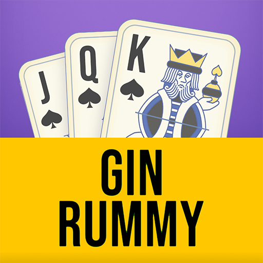 Gin Rummy - Card Games Online. Classic, Free, Fun!