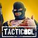 Tacticool 『タクティクール』 :  5対5TPSゲーム
