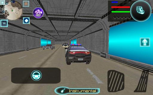 Iron Bot 1.3 screenshots 5