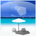 Summer Beach Live Wallpaper APK