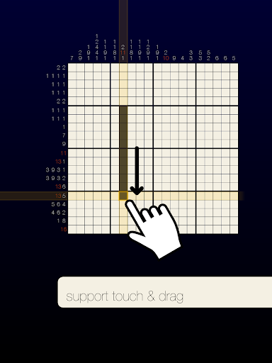 Picross galaxy apkmr screenshots 9