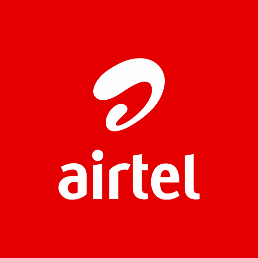 Airtel Thanks – Recharge, Bill Pay, UPI & Bank