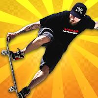 لعبة Skateboard