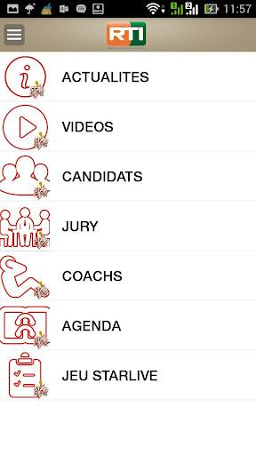 RTI Mobile 2.4 Screenshots 10