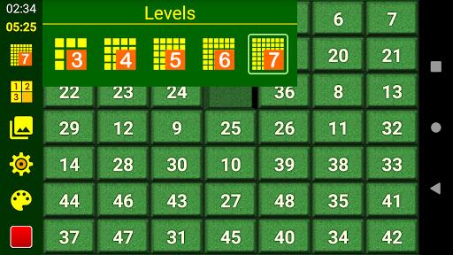 SLIDE PUZZLE 11.0 screenshots 13