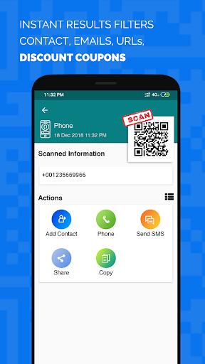 Download APK: Multiple qr barcode scanner Pro v2.0-pro