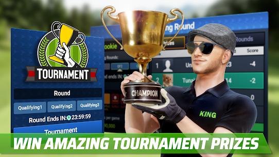 Golf King – World Tour Apk 5