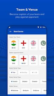 Cricket Masters- Captain vs AI Apkfinish screenshots 3