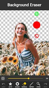 Background Eraser: Magic Eraser & White Background 1.3.1 Screenshots 2
