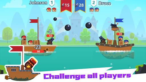 Pirates Duel  screenshots 2