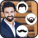 Men Hairstyle Set my Face