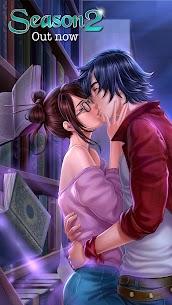 Is It Love? Sebastian – Adventure & Romance 6