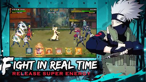 Ultimate Battle: Survivors 1.0.4 screenshots 2