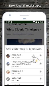 Video Downloader Apk Download 2021 4