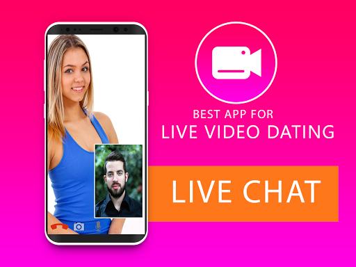 Live Chat - Live Video Talk & Dating Free 3.2 Screenshots 1