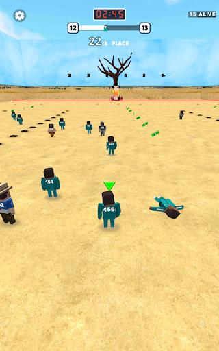 Squid.io - Red Light Green Light Multiplayer 1.0.5 screenshots 21