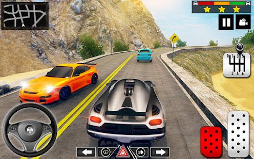 Car Driving School 2020: Real Driving Academy Test 2.4 Screenshots 14