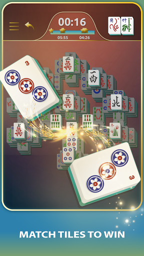 Mahjong Solitaire Games 1.40 screenshots 1
