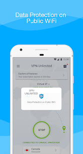 KeepSolid VPN Unlimited Mod Apk- VPN Proxy Shield (Subscription Key) 7
