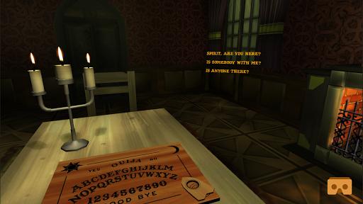spirit board vr screenshot 3