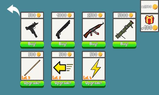 BeastBoyShub: The Zombie Hunter 2.6 screenshots 4