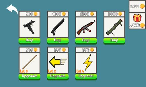BeastBoyShub: The Zombie Hunter 4