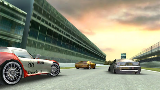 Real Car Speed: Need for Racer 3.8 screenshots 23