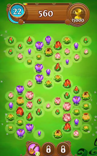 Blossom Blast Saga 100.5.1 Screenshots 6