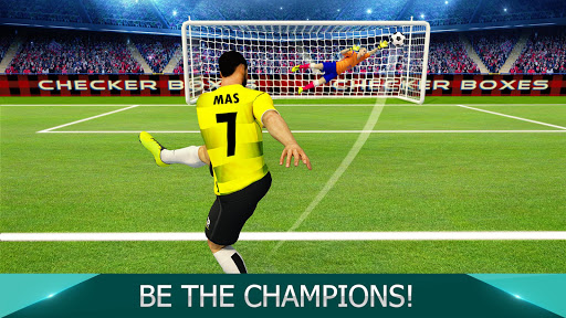 Soccer Revolution 2021 Pro 4.6 Screenshots 6