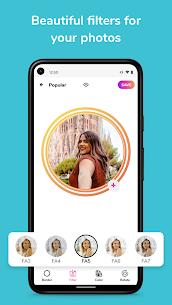 Profile Picture Border Frame – Propic MOD APK (Plus) Download 3