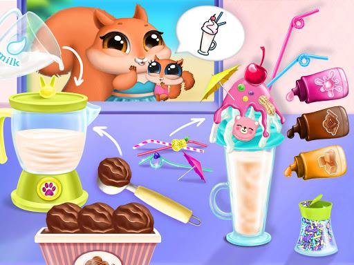 Swirly Icy Pops - Surprise DIY Ice Cream Shop 5.0.93 screenshots 21
