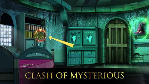 100 Doors Game - Mystery Adventure Escape Room 2.5 screenshots 2