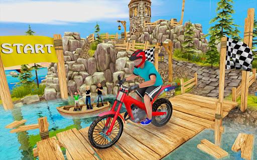 Bike Games 2021 - Free New Motorcycle Games screenshots 10