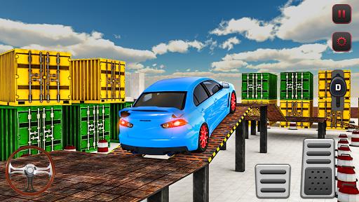 Car Parking Game 3D: Car Racing Free Games 1.4.3 Screenshots 6