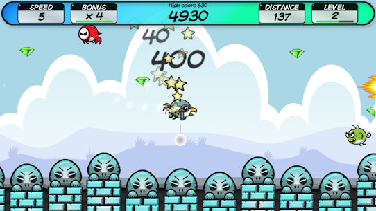 Speedy Wings Game Hack & Cheats 3