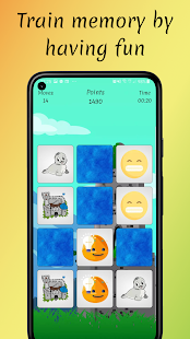 Cards Matching games. Find pairs, improve memory. 2.1.3 screenshots 1
